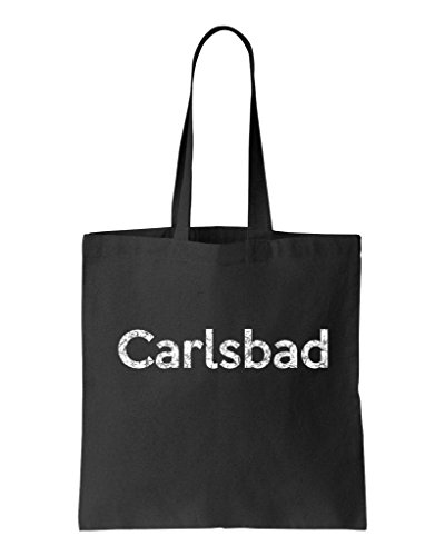 Ugo Carlsbad CA California Map Flag Home of University of Los Angeles UCLA USC CSLA Tote Handbags Bags Work School - Carlsbad Ca Outlet