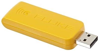 Fluke CNX Wireless PC Adapter