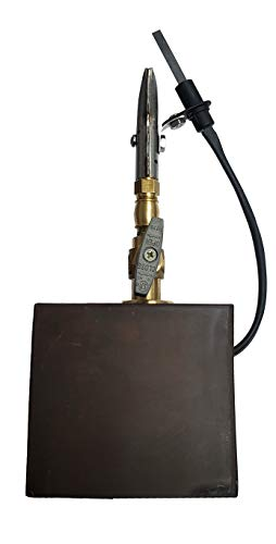 Self Contained Flo-Glo Automatic Gas Lantern Igniter Natural Gas GPI150MMNG (GPI-50-HS-120V)