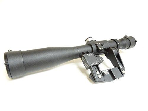 Kalinka Optics POSP 4-12x42, 1000m Rangefinder, SVD version