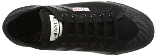 Black Panatta cotu Superga 2750 Full 14wZAaI8