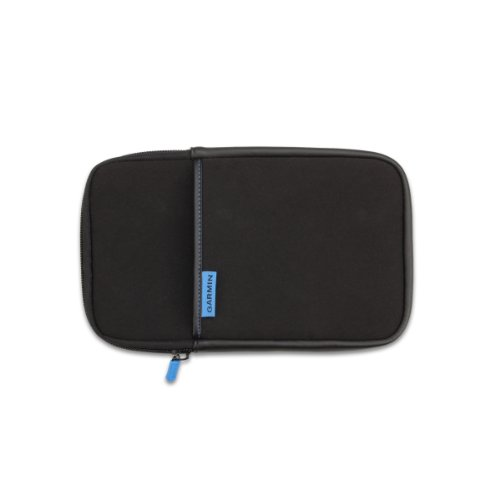 Garmin Universal 7-inch Carrying Case - Gps Cases For 7 Inch Garmin