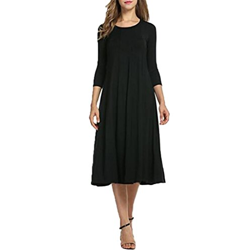 long black halloween dress - 4
