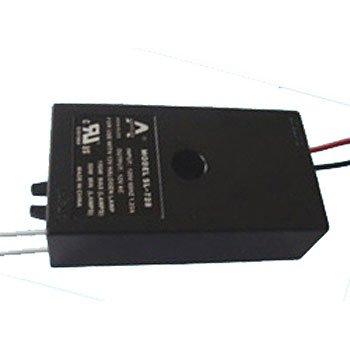 150 Watt Halogen Transformer 120 Volt to 12 Volt