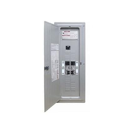 Amazon.com : Generac 5449 GenReady Advanced Load Center NEMA1 ... on