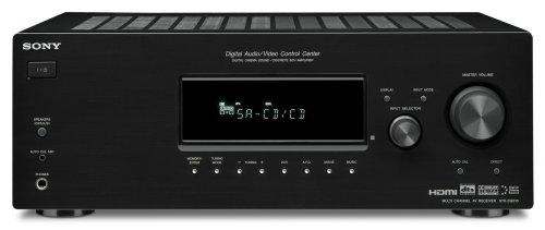 Sony STR-DG510 Home Theater