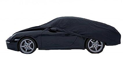 Car cover cubierta de coche muy garaje para Mercedes-Benz SLC