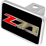Z71 Off Road Hitch Cover by Chevrolet