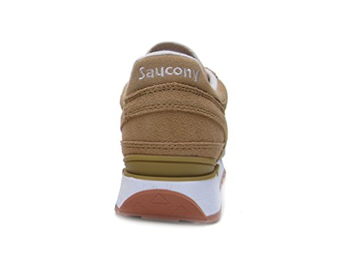 Saucony Originals Zapatillas Shadow O Suede Cannoli Pack Beige EU 38 (US 5.5)