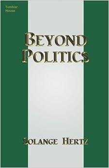 Book Beyond Politics