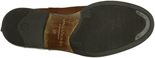 Vagabond Amina, Zapatillas de Estar por Casa para Mujer Marrón - Braun (27 Cognac)