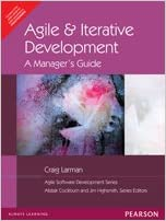 Book Agile and Iterative Development: A Manager's Guide