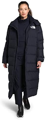 The North Face Women's Triple C Parka