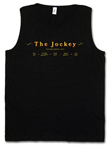 THE JOCKEY II HERREN TANK TOP MUSCLE SHIRT
