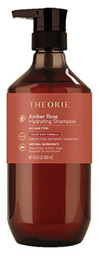 Amber Rose Hydrating Shampoo (400 ml)