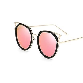 Retro Lady Cat Eyewear Personality Lunettes de Soleil Pour Chat , Cadre Blanc