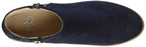 Caprice Damen 25303 Kurzschaft Stiefel Blau (OCEAN COMB)