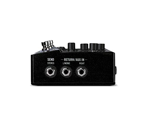 Line 6 Electric Guitar Multi Effect, Black (HX Stomp) by Line 6 (Image #4)