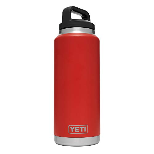 YETI Canyon Red Rambler Bottle 36 Oz, 1 EA