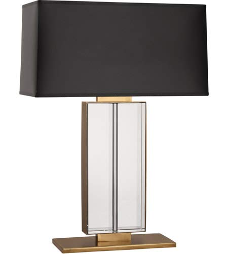 Robert Abbey 1957B Two Light Table Lamp ()