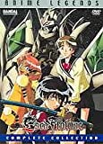 Tenku No Esukafurone = the Vision of Escaflowne
