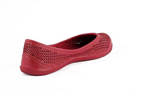SPICE - Ballet mujer Rojo - rojo
