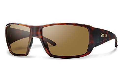 Smith Guides Choice ChromaPop Polarized Sunglasses, Matte - Guide Sunglasses