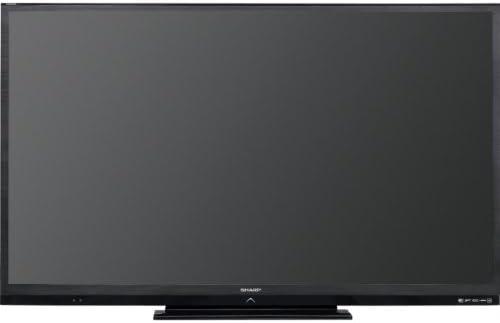 Sharp LC-52LE640U LED TV - Televisor (132,08 cm (52