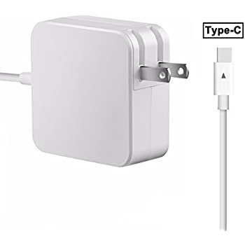 Amazon Com 65w 45w Type C Ac Charger Power Supply Adapter