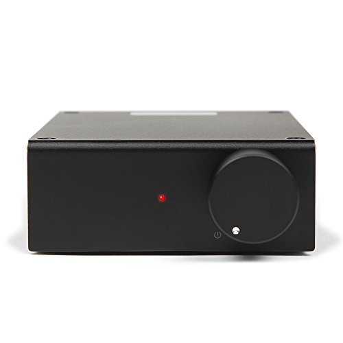 Purchase Micca OriGain Compact Stereo Integrated Amplifier 50W x 2 (Black)
