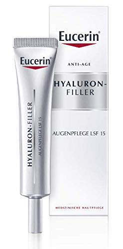 (Eucerin Anti-Age HYALURON FILLER Eye Treatment 15ml)
