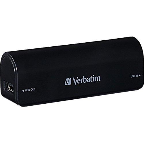 verbatim portable power pack - 1