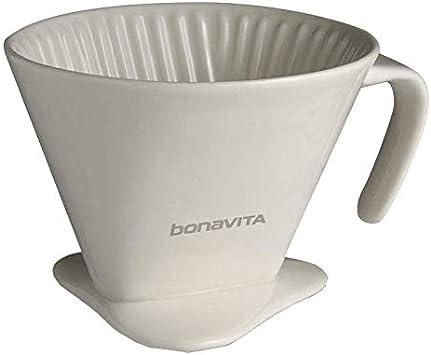 Bonavita Ceramic dripper 4 4000V401