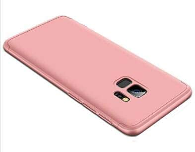 Samsung Galaxy S9 Plus Funda - BCIT 360 Grados Integral Para Ambas ...