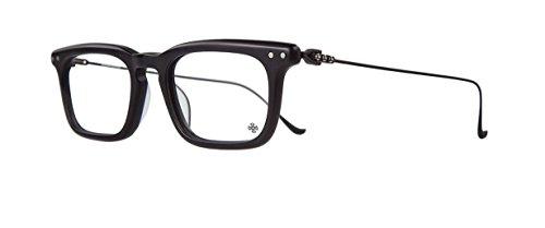 Chrome Hearts - Gash - Eyeglasses (Matte Black, - Online Frames Eyeglasses Italian