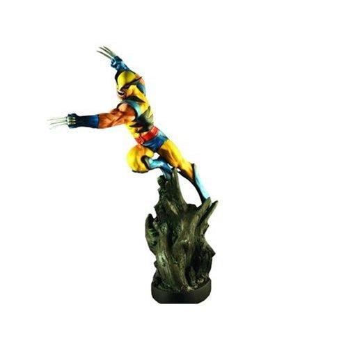 Bowen Designs - X-Men statuette Wolverine Original Action 39 cm