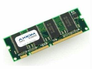 Axiom Memory Solutionlc Dram Kit For Cisco # Mem-7825-I4-2Gb - By