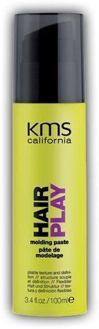 KMS California Hair Play Molding Paste (Hair Play Molding Paste)