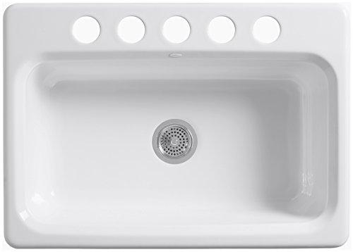 The 8 best cast iron undermount sink installation