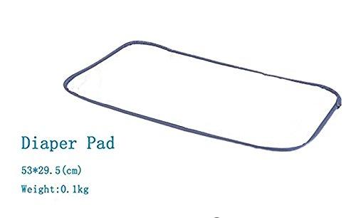 sac bandoulière de imperméable grands Sac langer à ensembles sac bébé à 5 de volumes unique NSHK l'eau langer messager sac et et à sac BroW0N maman à pour sac multifonction FvIpPqddwT