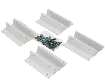 Dura-Trel Picnic Table Mounting Kit ()