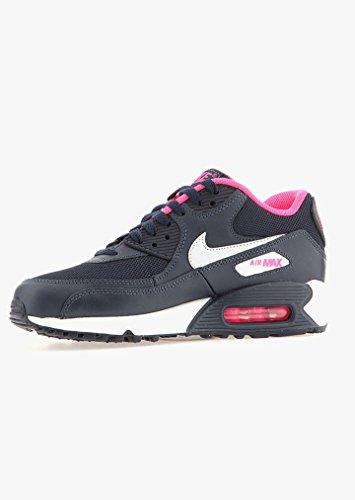 Nike Air Max 2012 Blau Weiß pink mesh Schuhe : www