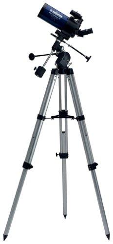 Konus 90 x 1200mm MotorMax Electronic Maksutov Reflector Telescope by KONUS