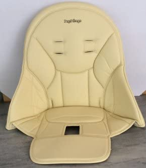Double-sided cotton removable cover seat pads princess Peg Perego Siesta Prima pappa zero 3 cover for the highchair seat pads high chair