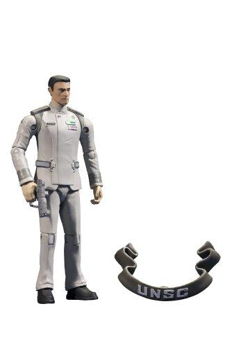McFarlane Toys Halo Anniversary Series 2 - Captain Jacob Keyes Figure