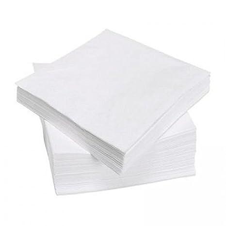 Toalla Spunlace superabsorvente 40x80 cms. - envase 100 unidades: Amazon.es: Salud y cuidado personal