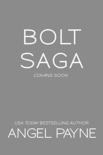 Fuse: Bolt Saga: Volume Four: Parts 10, 11 & 12
