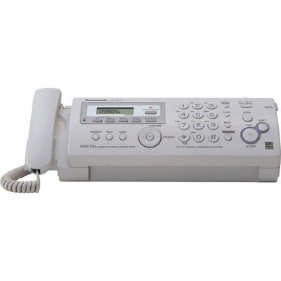Plain Paper Fax Machine by Panasonic