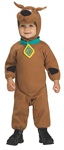 Scooby-Doo Romper Costume, 6-12 Months for $<!--$22.14-->