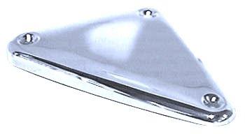03 Sportster Models - BKRider Ignition Module Cover For Harley-Davidson Sportster Models OEM# 66328-82T